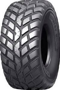 650/50R22.5 163D TL COUNTRY KING Nokian