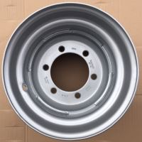 Disk 13.00x15.5 6/205/161/21.5 ET -15 Accuride ucho