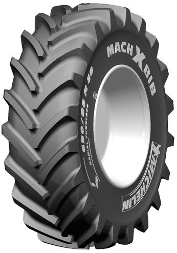 VF 480/80R50 179D TL Spraybib Michelin