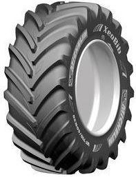 VF 710/60R38 160A8/160D TL XEOBIB Michelin DA - druhá kvalita