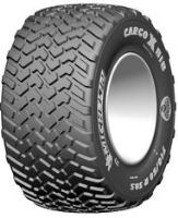 VF 600/55R26.5 170D TL CARGOXBIB IMP Michelin
