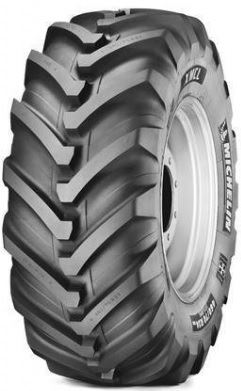 500/70R24 164A8 TL XMCL Michelin DA