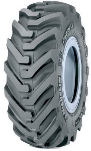 400/70-24 158A8 TL PowerCL Michelin