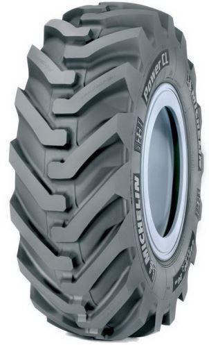 440/80-24 (16.9/80-24) 168A8 TL PowerCL Michelin