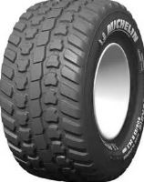 VF710/45R22.5 170D TL TRAILXBIB Michelin