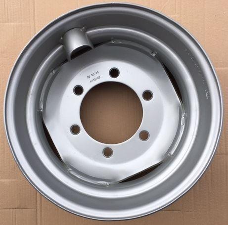 Disk 8.25x16.5 6/205/161/21.5(A2) ET-30 PRON