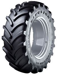 540/65R30 150D TL MAXI TRACTION 65 Firestone
