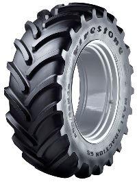 650/65R38 157D TL MAXI TRACTION 65 Firestone